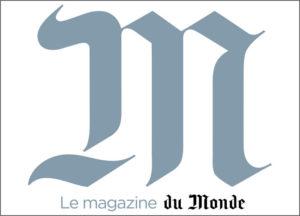 Interview de Franck Milone dans le magazine M