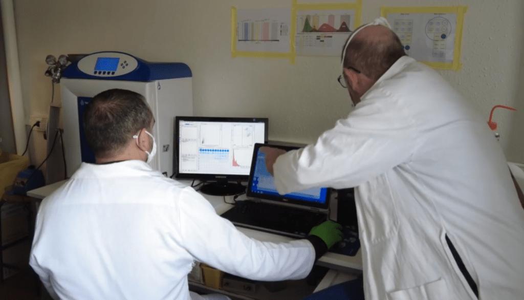 financement bpi essai préclinique en oncologie du projet de santé LaFleur